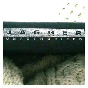 🌈Free with purchase 💚Jagger unauthorized
